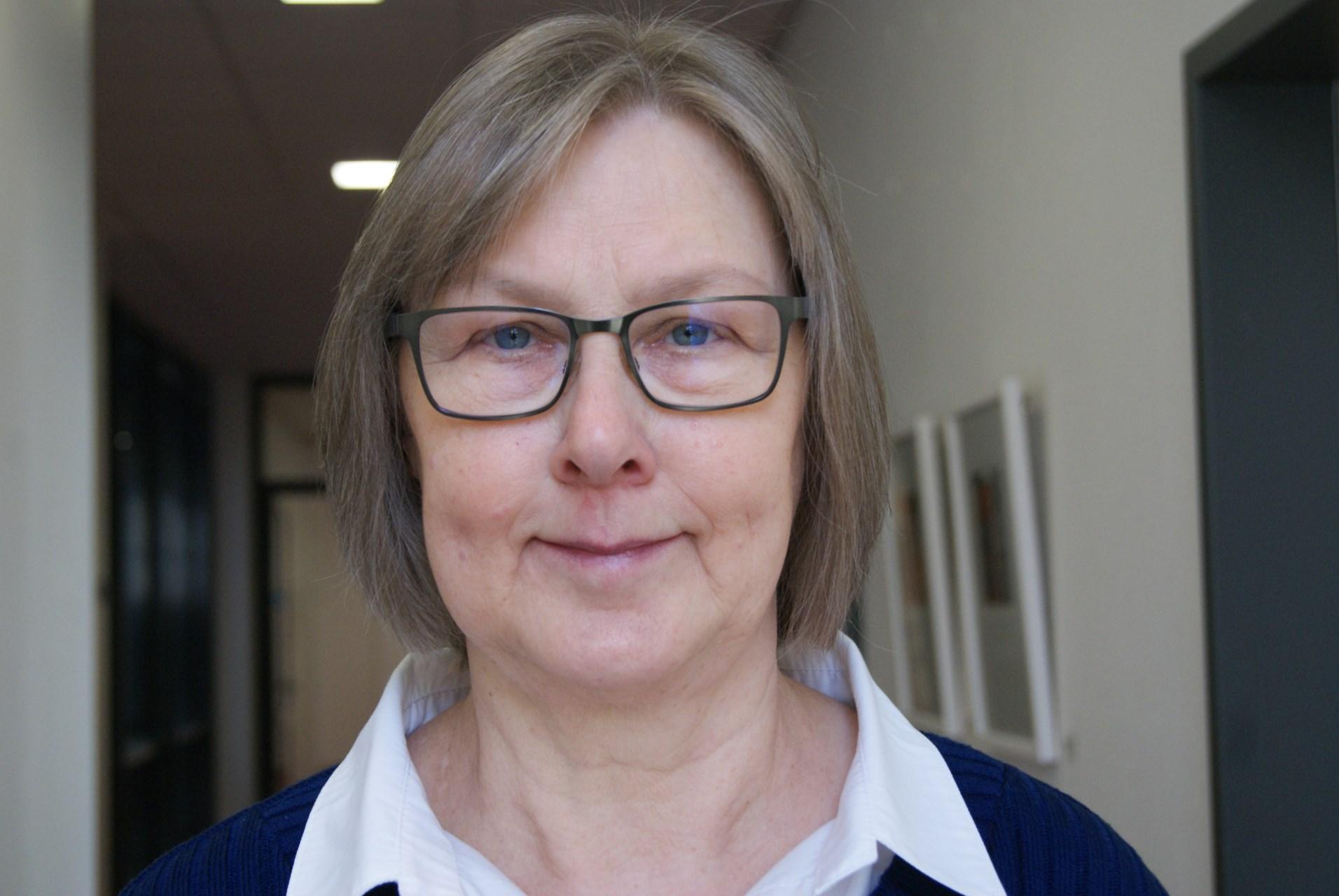 Brigitte van der Velde