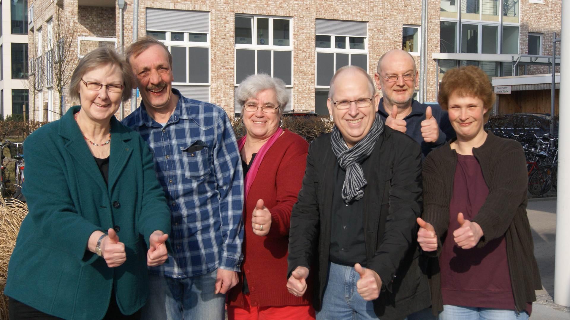 ABC-Selbsthilfegrupper Oldenburg